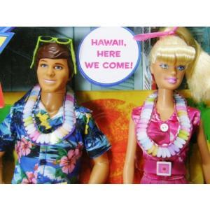 バービー Barbie トイストーリー ハワイアン・バケーションドールセット7276|smilefield