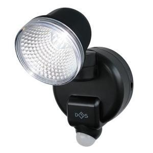 乾電池式センサーライト(1.0W LED) smilefield