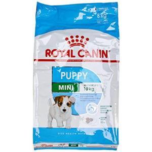 ロイヤルカナン SHN ミニ ジュニア 犬用 8kg smilefield