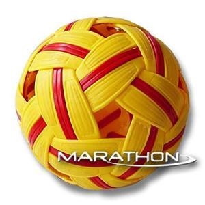 セパタクローボール Marathon社製 MT. 909 女子用 競技用|smilefield