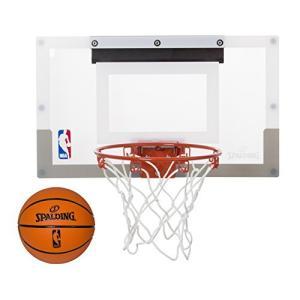 SPALDING(スポルディング) バスケットゴール SLAM JAM BACKBOARD(スラム ジャム バックボード) 56098CN|smilefield
