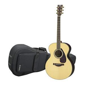 ヤマハ YAMAHA アコースティックギター LJ6 ARE パッシブタイプピックアップ搭載 smilefield