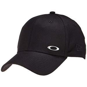 [オークリー] アウトドア ハット TINFOIL CAP メンズ BLACK US M/L (FREE サイズ)|smilefield