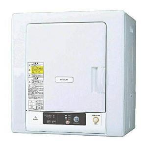 日立(HITACHI) 日立 4.0kg 衣類乾燥機HITACHI DE-N40WX-W|smilefield