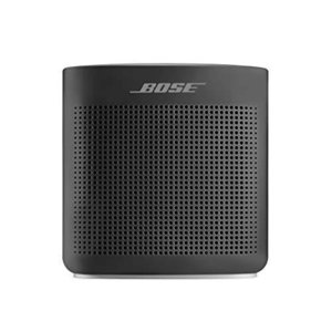 Bose SoundLink Color Bluetooth speaker II ポータブルワイヤレススピーカー ソフトブラック smilefield