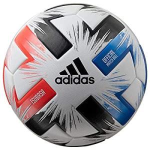 adidas(アディダス) サッカーボール 5号球 ツバサ 試合球 FIFA国際公認球 AF510 【2020年FIFA主要大会モデル】|smilefield