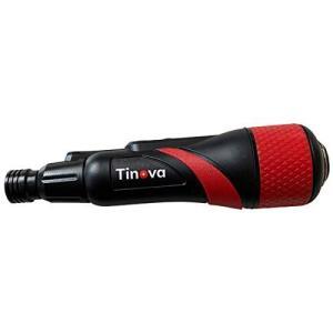 電気 整備 DIY メンテナンス 充電式Eドライバー TINOVA USB 充電 電ドラ LED ライト フTD smilefield