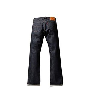 LEVIS VINTAGE CLOTHING リーバイス ビンテージ クロージング 1937'S 501XX リジッド デニム パンツ ジーンズ 37501-0015|smilefield