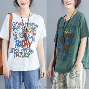 レディース トップス Tシャツ ラグラン 30代 40代 50代 60代 ポイント消化 smilegirls