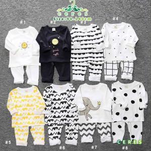 パジャマ キッズ 長袖 ルームウェア 韓国子供服 子供服 男の子 女の子 ボーイズ ガールズ