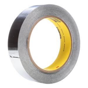 3M アルミ箔テープ(高耐熱タイプ)433 25.4mm幅x54.8M|smilehometen