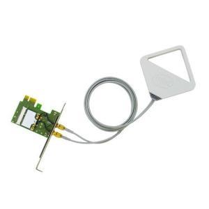 インテル 11ac対応 867Mbps Dual Band/Bluetooth 4.0PCIe接続無線LANボード用 無線LAN子機Intel Dua|smilehometen