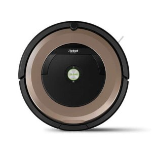 irobot(アイロボット) ルンバ R892060 ロボット掃除機 Wi-Fi機能搭載 スマホ操作OK|smilehometen