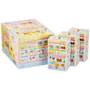 すみっコぐらしのわくわくクッキング BOX商品 1BOX=8個入り、全8種類|smilehometen