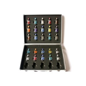 仮面ライダービルド DXフルボトル30個収納ケース(ケース本体のみ)型番:034|smilehometen