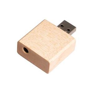 OKARA Oh.1 (メープル) 高音質 Bluetoothレシーバー [ オーディオ/ラジカセ/ミニコンポ ] スマホ対応 (オカラ)|smilehometen