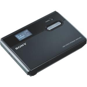 ソニー HDDフォトストレージ HDPS-M10|smilehometen
