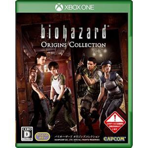 バイオハザード オリジンズコレクション - XboxOne