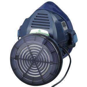 興研 電動ファン付き呼吸用保護具 サカヰ式 BL-200H-02 387274|smilehometen