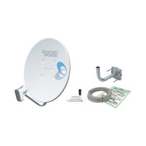 【3台セット・送料無料!】DXアンテナ BS・...の関連商品4