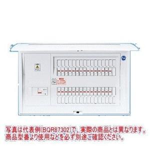 パナソニック 住宅用分電盤 コスモパネルコンパクト21 標準タイプ リミッタースペースなし 12+4 40A BQR84124|smilelight