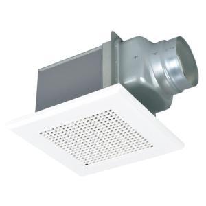 【在庫有り・ポイント2倍】換気扇・ロスナイ [本体]ダクト用換気扇 天井埋込形 三菱電機(MITSUBISHI) VD-10Z10 【VD10Z10】 (VD-10Z9の後継機)|smilelight