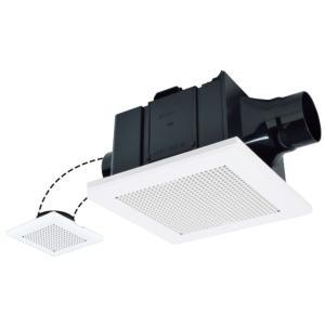 【在庫有り・ポイント2倍】換気扇 ダクト用換気扇 天井埋込形 三菱電機(MITSUBISHI) VD-13ZFC10 【VD13ZFC10】 (VD-13ZFC9の後継機)|smilelight