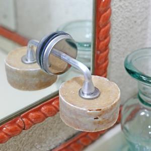 ダルトン 石鹸 マグネティック ソープホルダー MAGNETIC SOAP HOLDER CH12-H463 マグネット式ステンレス石鹸ホルダー 固形石鹸 石鹸 石鹸台 風呂 バス|smileme