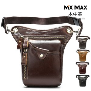 レザーバッグはMIXMAX ショルダーバッグ、トートバッグ、マザーズバッグ、レザーバッグ、 ハンドバ...