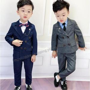 ed65de5283949  製品仕様  キッズ 男の子 スーツ フォーマル 子供服 上下セット トレンチコート 2点