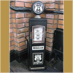 ガスポンプ CDホルダー ルート66 ROUTE66|smilevillage