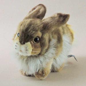 HANSA ハンサ社製 ぬいぐるみ ウサギ 23|smilevillage