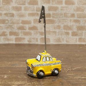 OLDIES カードスタンド タクシー|smilevillage