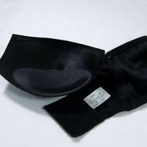 チューブトップ ブラトップ ベアトップ インナー ブラ カップ 付き ずれない シンプル 女性 ブラック ホワイト M L レディース|smilingbee|08