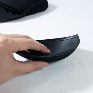 チューブトップ ブラトップ ベアトップ インナー ブラ カップ 付き ずれない シンプル 女性 ブラック ホワイト M L レディース|smilingbee|09