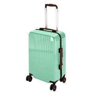 シック トラベルスーツケース(TSAロック付きコンパクトタイプ)