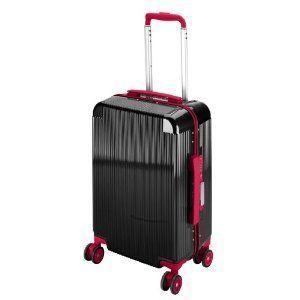 トラベルスーツケース(TSAロック付きコンパクトタイプ)