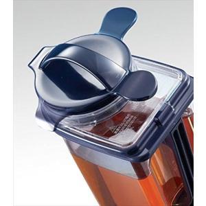 岩崎  冷水筒 フェローズ タテヨコ・ハンドルピッチャー 2.2L ネクスト K-1297NB|smilz-sp|04