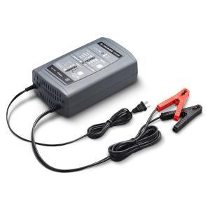 送料無料・在庫品 セルスター(CELLSTAR) バッテリー充電器(フロート+サイクル充電) 12/24V対応 DRC-1500|smltrading-y