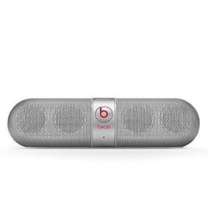 国内正規品・送料無料・在庫品 Beats by Dr.Dre Pill 2.0 ワイヤレススピーカー Bluetooth対応 シルバー MH9L2PA/A smltrading-y