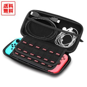 Nintendo Switch保護ケース 任天堂スイッチ専用...