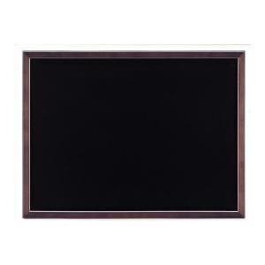 両面黒板マーカー用 中 横600×縦450×厚18mm|sms