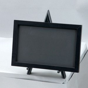 ミニ黒板 ミニイーゼルセット H290mm|sms