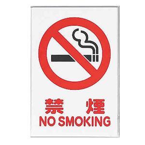 禁煙 NOSMOKING 300×200mm|sms