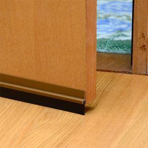 すきま風 防止ストッパー 樹脂タイプ|sms