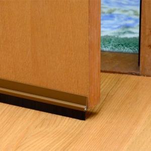 すきま風 防止ストッパー 樹脂 ブラシタイプ|sms