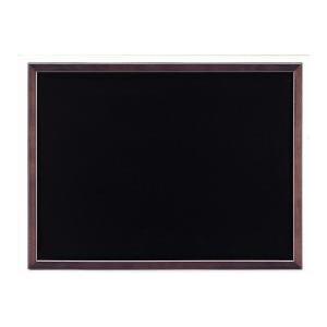 両面黒板マーカー用・小 横450×縦300×厚20mm|sms