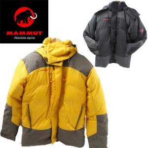 マムート MAMMUT メンズ 1010-18480 Ambler Pro Is Hooded Jacket AF Men アンブラー プロ イズ フーデッド ジャケット ダウンジャケット Pertex DRYtech 保温|smw