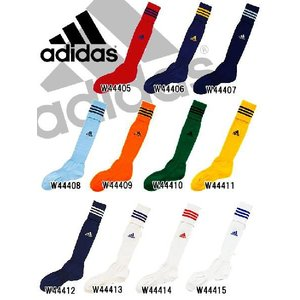 アディダス TR616 3ストライプ ゲームソックス adidas スポーツ カジュアル 靴下 サッカー ハイソックス ユニホームメンズ  ラッピング・メール便不可|smw