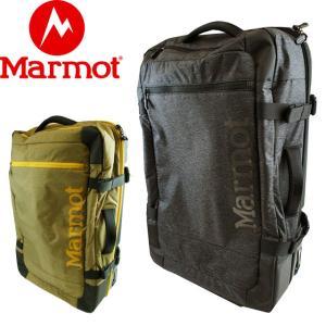 マーモット M4B-F2688 ライトニング 約58L Marmot メンズ レディース キャリーバック バックパック 旅行 キャンプ 001・4629 *ラッピング不可*|smw